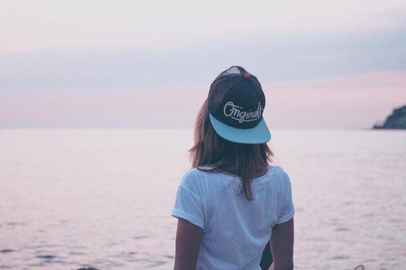 My ocean